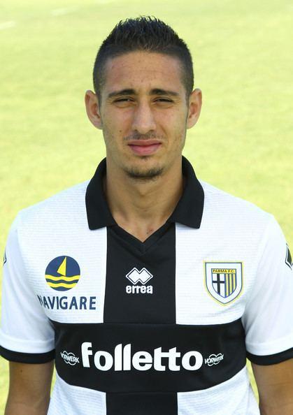 Ishak Belfodil Ishak Belfodil Photos Parma FC Official Headshots Zimbio