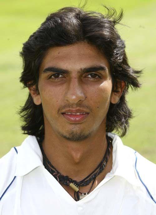 Ishant Sharma (Cricketer)
