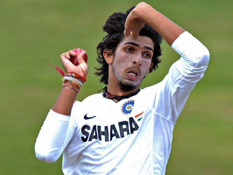 Ishant Sharma Profile cricket for india