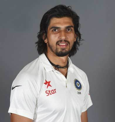 Ishant Sharma Latest News Photos Biography Stats Batting
