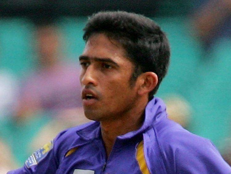 Ishara Amerasinghe (Cricketer)