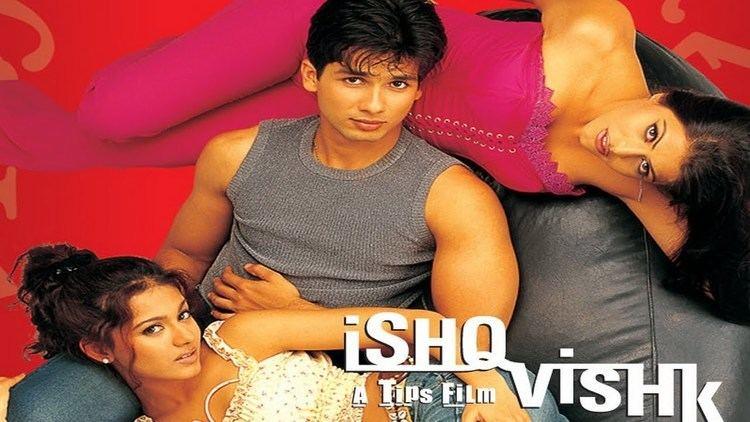 Ishq Vishk Ishq Vishq Official Trailer Shahid Kapoor Amrita Rao Shahnaz