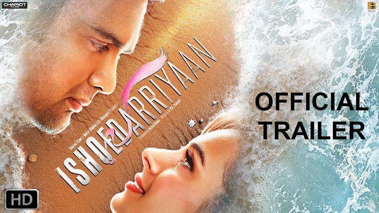 Ishqedarriyaan Official Trailer Mahaakshay Chakraborty Evelyn