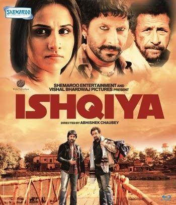 Ishqiya 2010 Hindi Movie Review Rating Vidya Balan