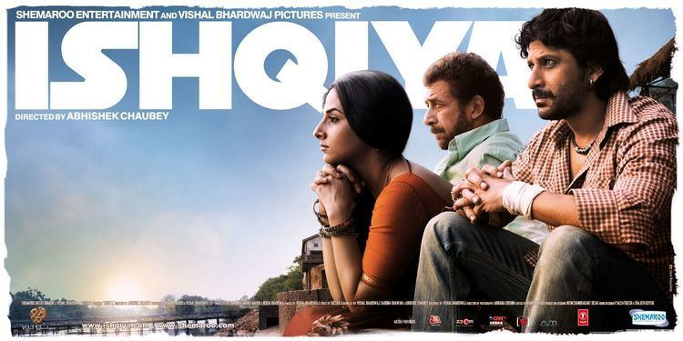 Ishqiya 2010 Cinema Chaat