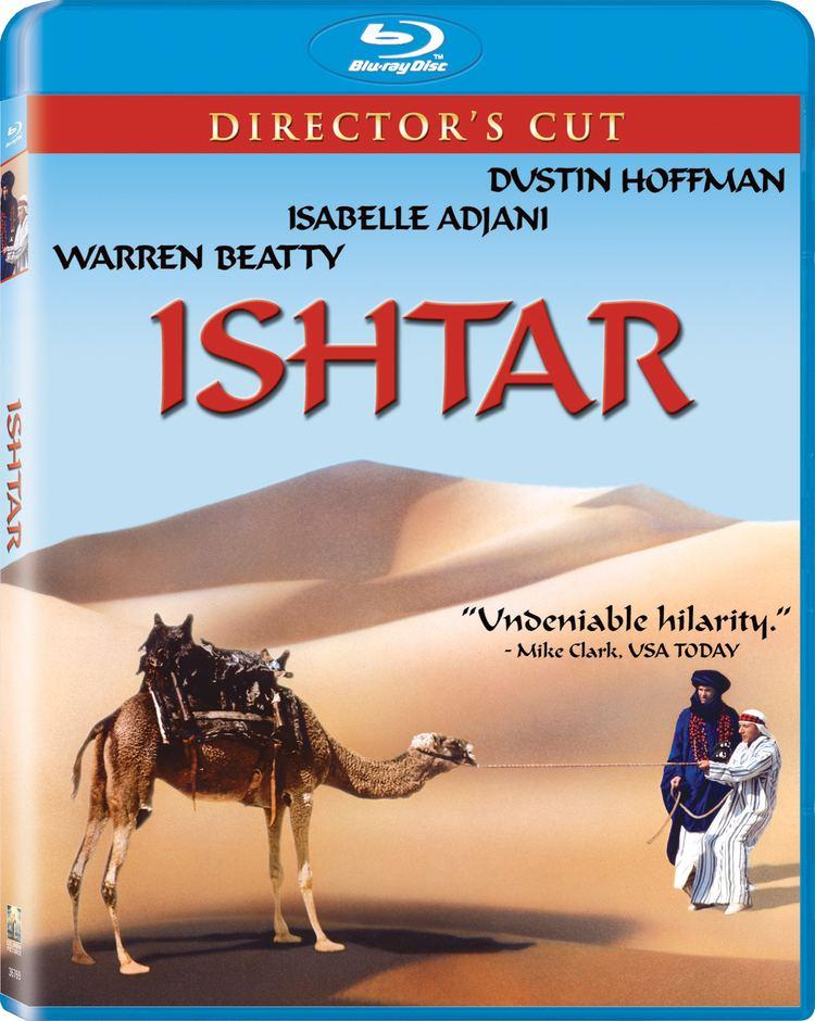 Ishtar (film) Ishtar Bluray