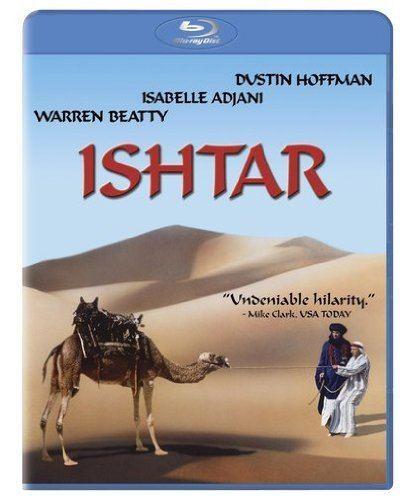 Ishtar (film) Amazoncom Ishtar Bluray Warren Beatty Dustin Hoffman