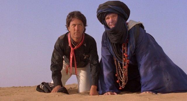 Ishtar (film) ISHTAR Bluray Review Collider