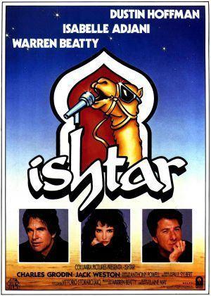 Ishtar (film) Joes Blog Blog Archive Ishtar 1987