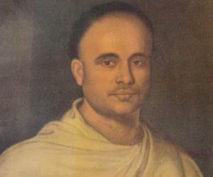 Ishwar Chandra Vidyasagar wwwthefamouspeoplecomprofilesthumbsishwarcha