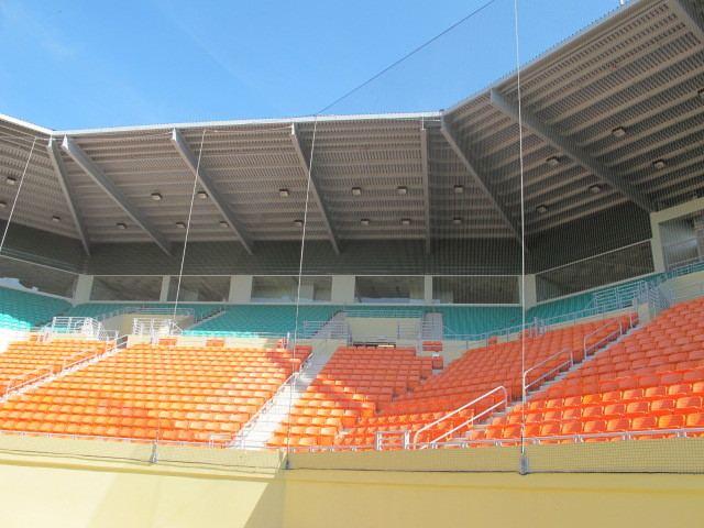 Isidoro García Stadium