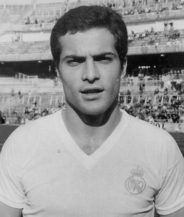Isidoro San José San Jos Real Madrid CF