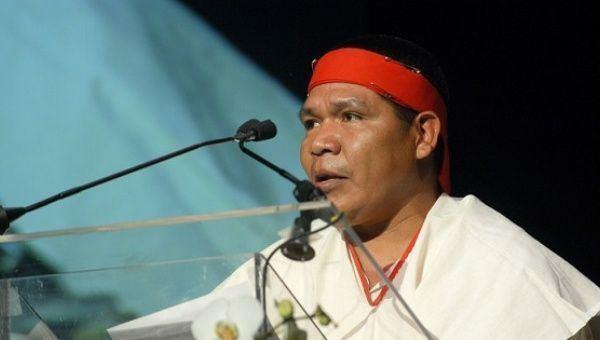 Isidro Baldenegro López AwardWinning Mexico Indigenous Environmental Activist Murdered