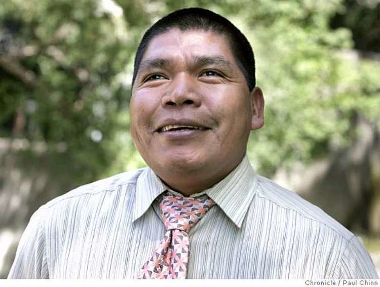 Isidro Baldenegro López Environment award for Mexican Indian Effort to save forest 5