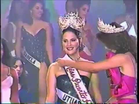 Isis Casalduc Miss Utuado Isis Casalduc Ganadora de el Miss Puerto Rico Turismo