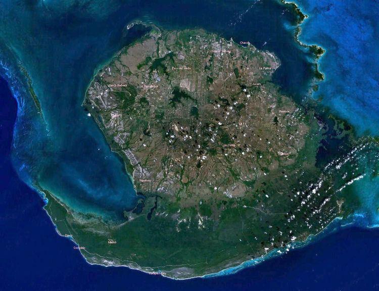 Isla de la Juventud Wikipedia