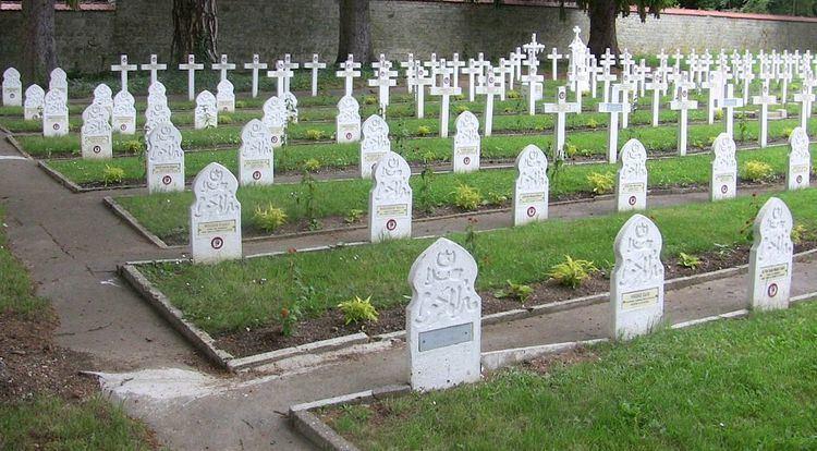 Islam in Besançon
