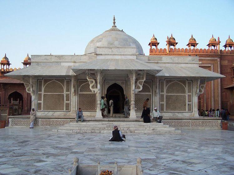 Islam Khan I