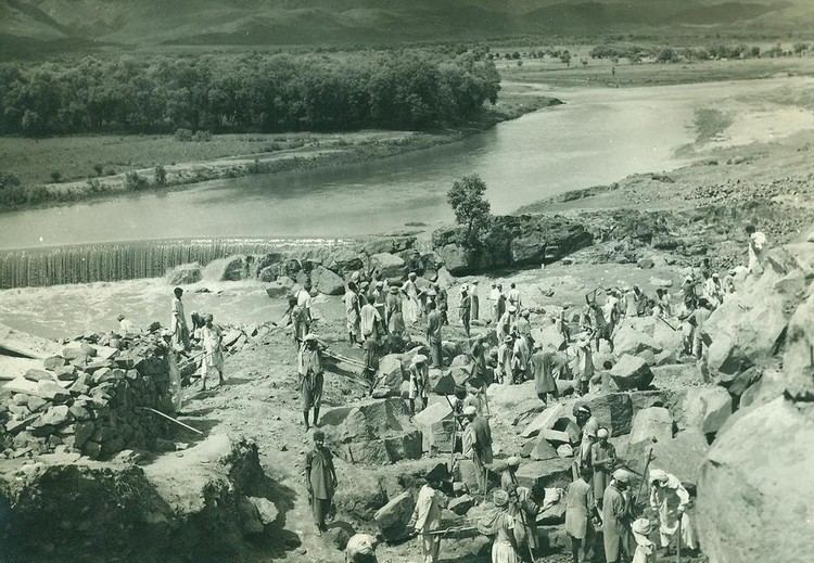 Islamabad in the past, History of Islamabad