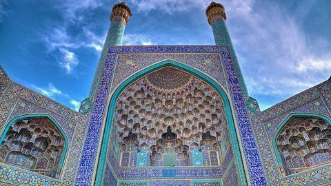 Islamic Golden Age BBC Radio 3 The Essay The Islamic Golden Age