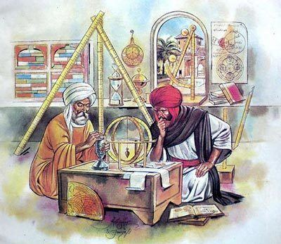 Islamic Golden Age httpssmediacacheak0pinimgcomoriginalsea