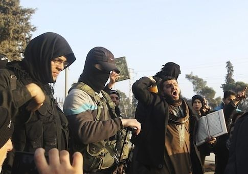 Islamic State of Iraq and the Levant After Syria Al Qaeda Expanding in Lebanon