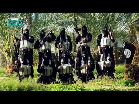 Islamic State of Iraq and the Levant Face of Terror Islamic State of Iraq and the Levant ISIL ISIL