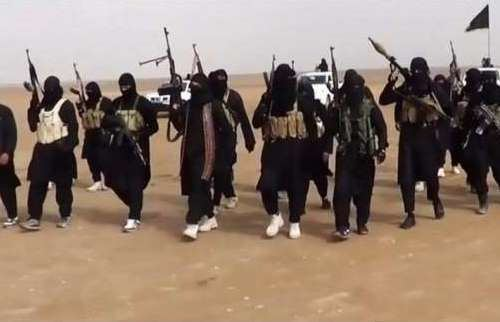 Islamic State of Iraq and the Levant Islamic State of Iraq and the Levant Archives Worthy Christian News