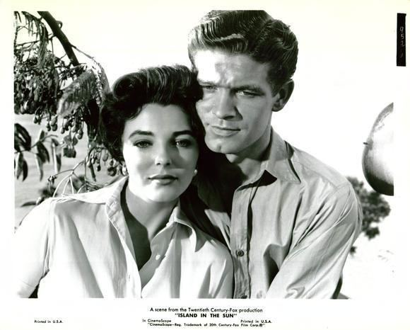Island in the Sun (film) Tuesdays Overlooked Film Island in the Sun 1957