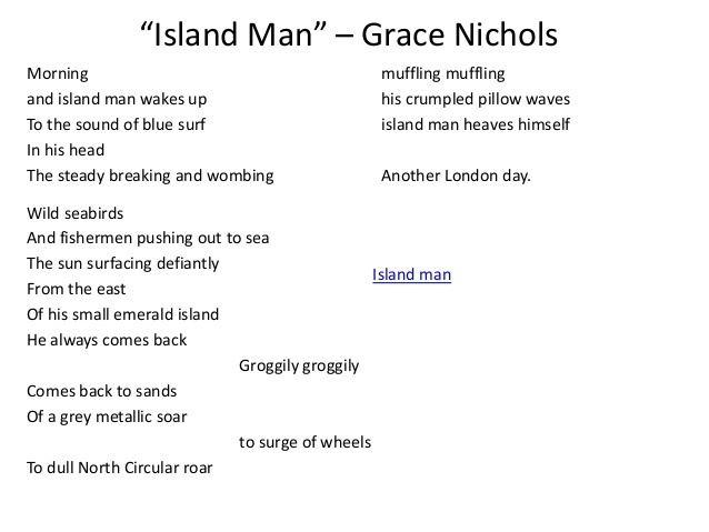 Island Man Alchetron The Free Social Encyclopedia
