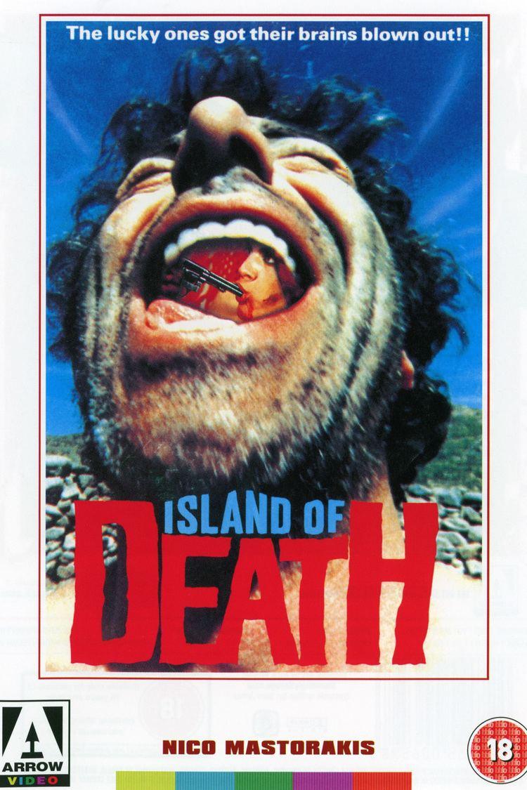 Island of Death (film) wwwgstaticcomtvthumbdvdboxart8904289p890428
