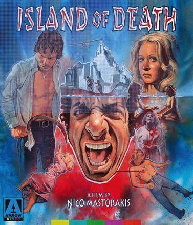 Island of Death (film) Film Review Island of Death 1976 HNN