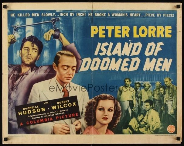 Island of Doomed Men Island of Doomed Men at Roxie Theater Showtimes Coupons Movie