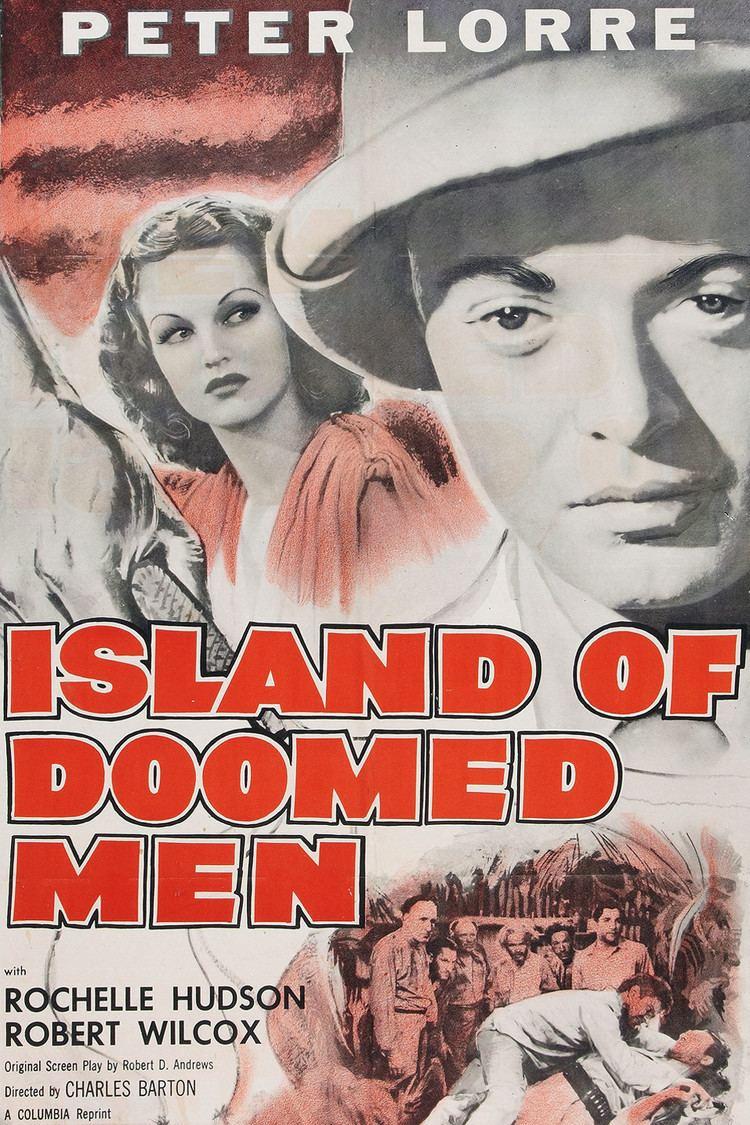 Island of Doomed Men wwwgstaticcomtvthumbmovieposters43692p43692