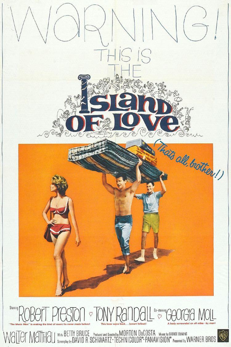 Island of Love wwwgstaticcomtvthumbmovieposters37595p37595