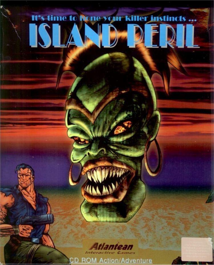 Island Peril wwwmobygamescomimagescoversl264841islandpe
