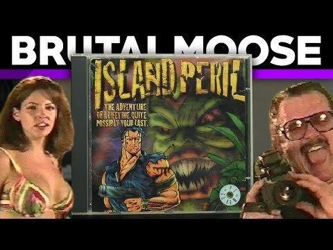Island Peril Island Peril brutalmoose YouTube