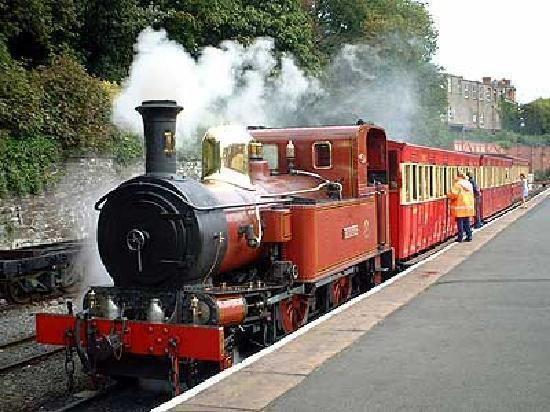 Isle of Man Railway Isle of Man Bus and Rail Douglas Top Tips Before You Go TripAdvisor