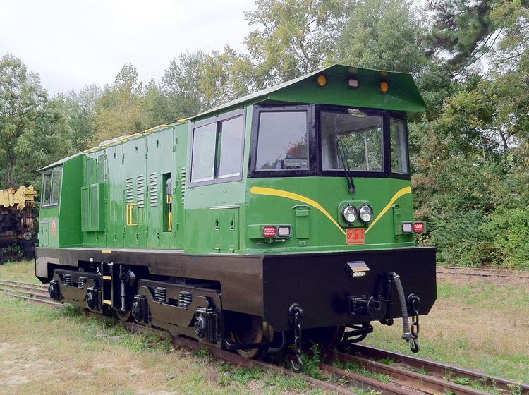 Isle of Man Railway Project 550 Isle of Man Railway locomotive