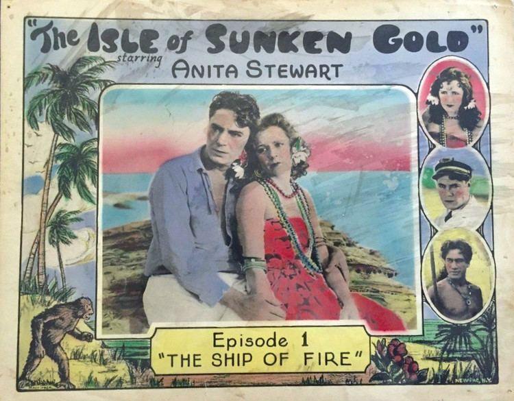 Isle of Sunken Gold httpsuploadwikimediaorgwikipediacommons22