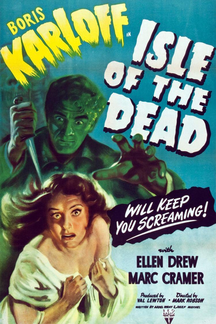 Isle of the Dead (film) wwwgstaticcomtvthumbmovieposters4750p4750p