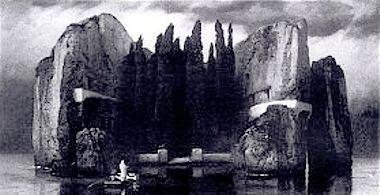 Isle of the Dead (Rachmaninoff)