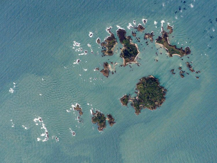 Isles of Scilly in the past, History of Isles of Scilly