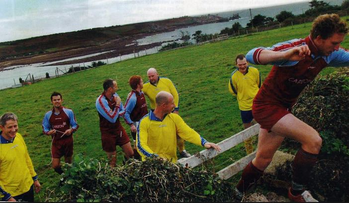 Isles of Scilly Football League 6 Intense Sporting Rivalries You39ve Probably Never Heard Of Ballsie