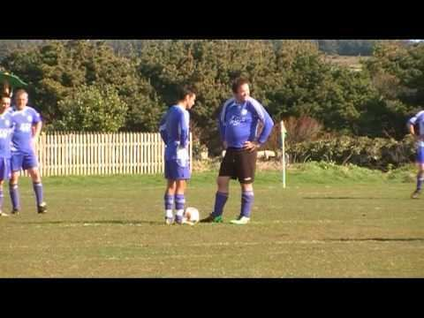 Isles of Scilly Football League Scilly Football League Decider 2011 YouTube