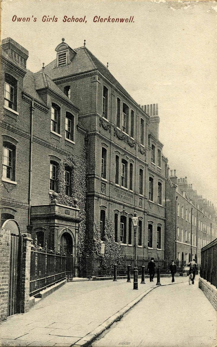Islington in the past, History of Islington