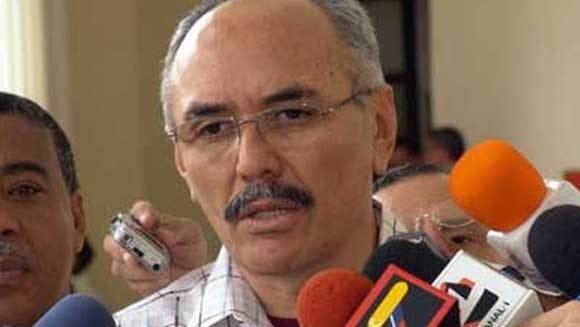 Ismael Garcia La Asamblea Nacional no discute temas importantes Ismael