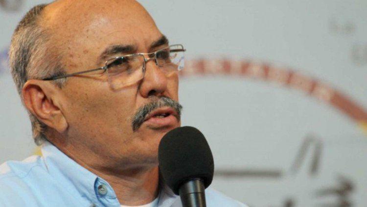 Ismael García Ismael Garca Maduro quotpuede reconducir el presupuesto pero no