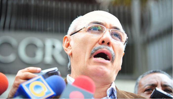 Ismael García Ismael Garca Archivos El Pitazo