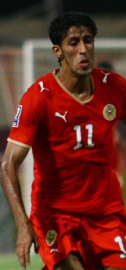 Ismail Abdullatif